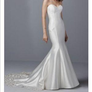 Maggie Sottero ELDRIDGE wedding gown